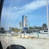Photo taken at Mullets Bait And Tackle by Kimberly L. on 3/17/2013