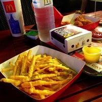 Photo taken at McDonald's & McCafé by pollyvicky💋 on 7/5/2013