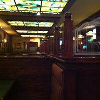 Photo taken at Reuben's Restaurant Delicatessen by Duygu O. on 11/3/2014