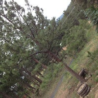 Photo taken at Coal Creek Canyon by Lanet R. on 7/5/2013
