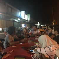 Photo taken at Ninja Mamak by Q on 1/6/2017
