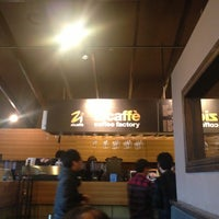 Photo taken at zicaffe by nalm on 4/10/2013