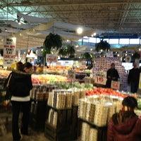 Photo taken at Nino Salvaggio International Marketplace by Darlene C. on 1/30/2013