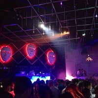 Photo taken at Masquerade Club by Mikai M. on 5/18/2013
