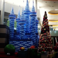 Photo taken at SM Supercenter Muntinlupa by AskSonnie (. on 12/18/2012