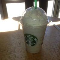 Photo taken at Starbucks by Dominick-Daniel B. on 4/25/2013