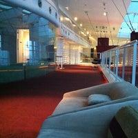 Photo taken at CGV blítz by liya on 11/1/2012
