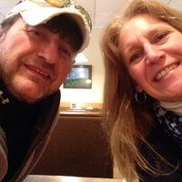 Photo taken at Jim's Rib Haven by Lisa B. on 2/22/2014