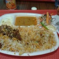 Photo taken at Foodcourt @ Phoenix Marketcity by Ajak S. on 1/11/2014