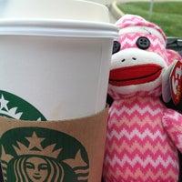 Photo taken at Starbucks by Kate @. on 4/15/2013
