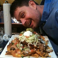 Photo taken at Tortilla West by Steve L. on 2/21/2013