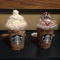 Photo taken at Starbucks by Tom A. on 7/18/2013