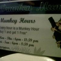 Drunken Munkey