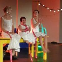 Photo taken at Dancebase by Eva M. on 8/25/2015