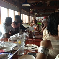 Photo taken at Red Lobster by Lendora G. on 6/1/2013