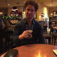 Photo taken at Charles Dickens Pub by Cam on 12/26/2014