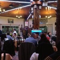 Photo taken at Çamaltı Restaurant by Mehmet N. on 2/14/2013
