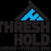 Photo taken at Threshhold Climbing + Fitness Gym by Threshhold Climbing + Fitness Gym on 8/6/2013