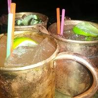 Photo taken at Al's & Vic's Bar by Luke M. on 11/8/2012