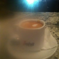 Photo taken at Hot Pipis Cafe by Gary M. on 1/19/2013