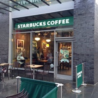 Photo taken at Starbucks by inizam on 1/14/2013