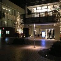Photo taken at Tama-Plaza Terrace by YU K. on 2/14/2013