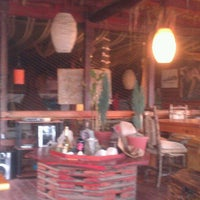 Photo taken at El Pirata Suizo by Karla C. on 2/15/2014