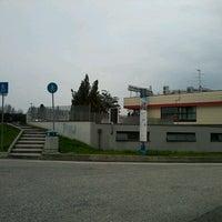 Photo taken at Chef Express - Area di Servizio Sillaro Ovest by Stefano B. on 3/23/2013
