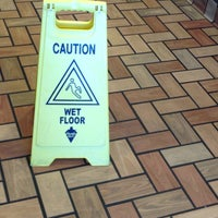 Photo taken at McDonalds by Win K. on 1/5/2013