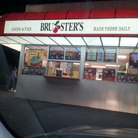 Photo taken at Bruster's by Princess W. on 3/10/2013