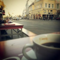 Photo taken at Coffee Corner by Ro B. on 3/5/2013