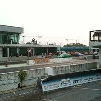 Photo taken at Bangkok Drag Avenue by RE Amemiya on 9/30/2012
