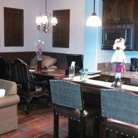 Photo taken at Omni La Costa Resort & Spa by David M. on 2/2/2013