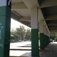 Photo taken at Terminal de Piriápolis by Flavio G. on 2/25/2013