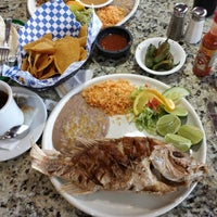 Photo taken at Guadalajara Mexican Restaurant by Hoa Q. on 10/28/2013