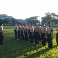 Photo taken at Universitas Nurtanio Bandung by Febri A. on 2/28/2013