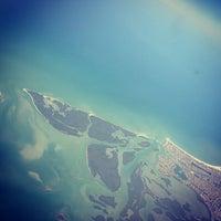 Photo taken at Key West International Airport (EYW) by Jamil B. on 3/21/2013