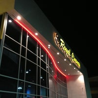 Photo taken at Royal Cinemas by Neil on 11/10/2012