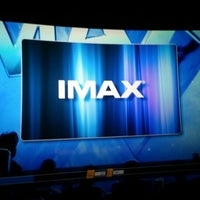Photo taken at Great Clips IMAX Theater by Tim Z. on 6/14/2015