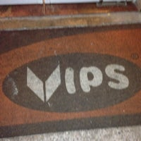 Photo taken at Vips by Luisfernando V. on 2/16/2013