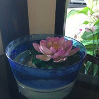 Photo taken at Patong Voyage Place Hotel by Marina B. on 3/18/2013