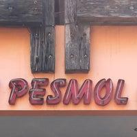 Photo taken at Ikan Pesmol Cianjur by Wiyanto on 7/24/2016