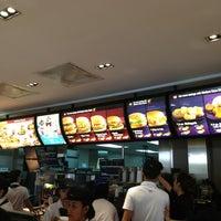 Photo taken at McDonald's by Dejon H. on 1/17/2013