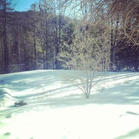 Photo taken at The Berkshires by Christina P. on 1/27/2013