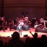 Photo taken at Nashville War Memorial Auditorium by Leticia J. on 5/11/2013
