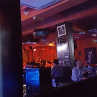 Photo taken at Backyard Pub and Grill by Rabin J. on 7/19/2016