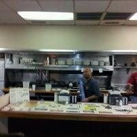 Photo taken at Coram's Steak & Egg by Jason D. on 6/4/2013