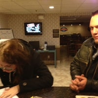 Photo taken at Baymont Inn & Suites by Ryan M. on 3/23/2013
