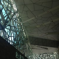 Photo taken at The Ian Potter Centre: NGV Australia by Ann-Sophie F. on 3/19/2013