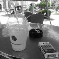 Photo taken at Burger King by Özlem Ç. on 5/30/2013